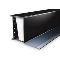 Catnic External Solid Wall Lintel Standard Duty CN71A 2400mm