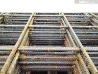 (Pack) Concrete Reinforcement A393 Mesh 4.8M X 2.4M (Pack = 10)