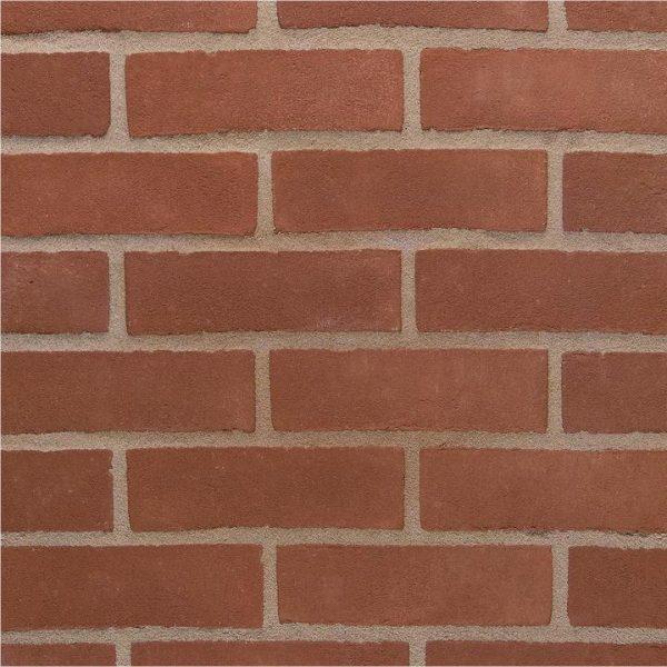 Terca Warnham Red Stock Brick 65mm