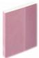 Pallet) Knauf Fire Panel 2400 x 1200 15mm Tapered Edge x 48