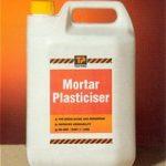 Mortar Plasticiser 25L