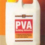 PVA Building Adhesive 5L