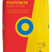 Blue Circle Postcrete 20Kg