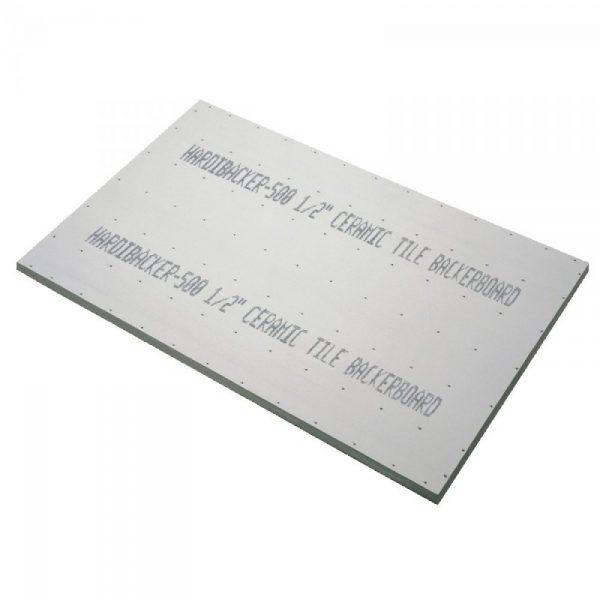 Pallet of Hardiebacker 500 Tile Backing Board 1200mm x 800mm x 12mm