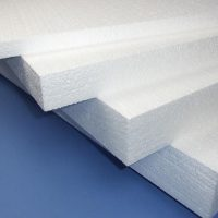 Pack of Polystyrene Insulation EPS 70 25mm