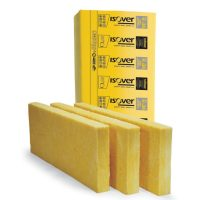Pack of Isover Cavity Insulation CWS36 1200 50mm - 10.92m2