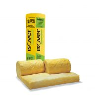 Pack of Isover Spacesaver Loft Roll Insulation 150mm - 6.99m2