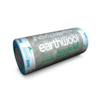 Pack of Knauf Earthwool Acoustic Roll 25mm - 24m2