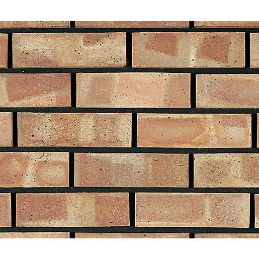 London Brick Company Selected Regrades Facing Brick 65mm