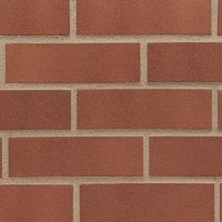 Red Engineering Brick