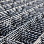Concrete Reinforcement Mesh (Steel)