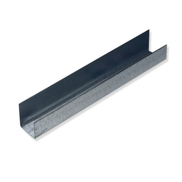 Pack of Drywall MF6 Perimeter Channel 3.6m