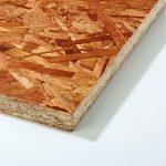Pallet of Kronospan Latvian Structural OSB3 FSC 11mm
