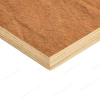 Pallet of Chinese Shuttering Plywood Exterior Grade 12mm