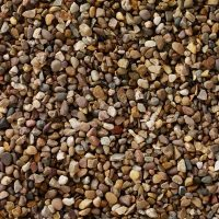 Shingle 10mm 25kg Bag