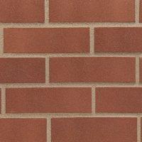 Solid Class B Red Engineering Bricks 65mm