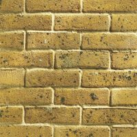 Thames Yellow Stock Brick 65mm