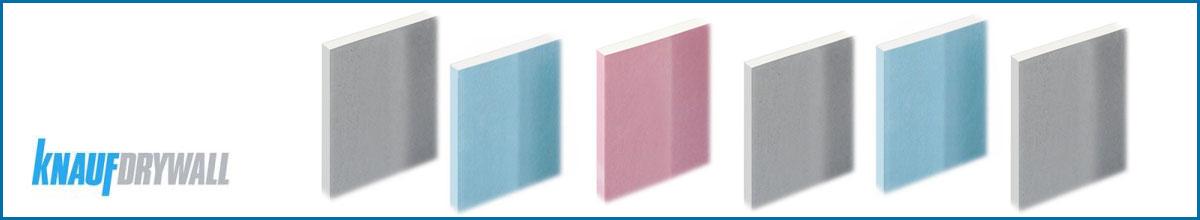 Plasterboard Pallets